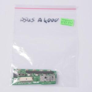 ASUS L4500R A400 Media Button Board 08-20d001207
