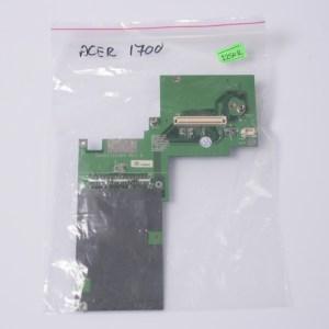 Acer Aspire 1700 PCMCIA Board DA0DT1AB4D0