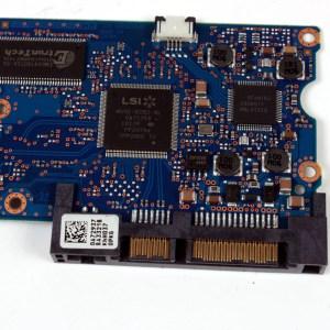HITACHI HDS721025CLA382 250GB 3,5 SATA HARD DİSK/PCB (DEVRE KARTI) DATA KURTARMA İÇİN