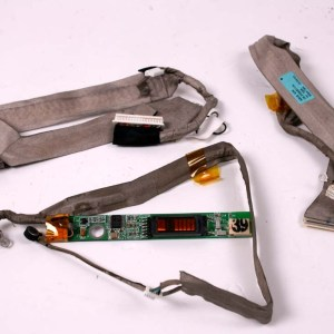 ASUS A3000 LCD Cable & Inverter Board 08-20ET10106 08-20QN8111N