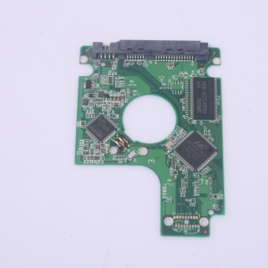 WD WD800BEVS-07RST0 80GB 2,5 SATA HARD DRIVE / PCB (CIRCUIT BOARD) ONLY FOR DATA
