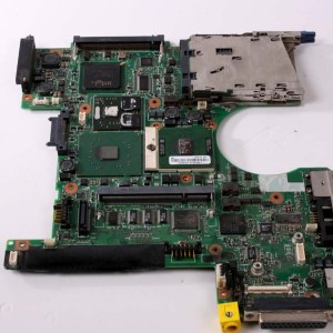 IBM Lenovo ThInkpad T43 Motherboard 42T0067 TESTED %100 WorkIng