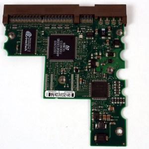 "SEAGATE ST3120022A 120GB IDE 3.5"" HARD DİSK/PCB (DEVRE KARTI) DATA KURTARMA İÇİN"
