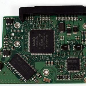 "SEAGATE ST3160815AS 160GB 3.5"" SATA HARD DİSK/PCB (DEVRE KARTI) DATA KURTARMA İÇİN"