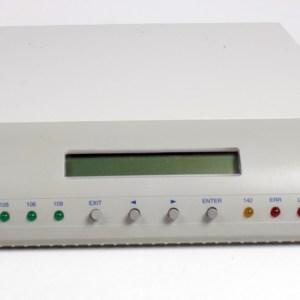 Tellabs Martis DXX HTU-2M Modem