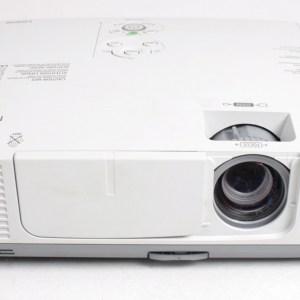 NEC NP-M311W 3100 ANSI lumen Projeksiyon
