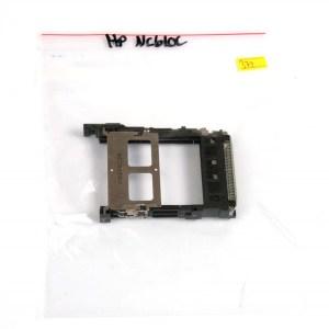 HP Compaq N610C PCMCIA Card Slot 02393TD3, 0237305