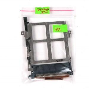 Toshiba Portege R100 PCMCIA Card Slot 1674690, 03132TD4