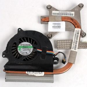 HP EliteBook 8440P Heatsink & Fan 592950-001 592951-001