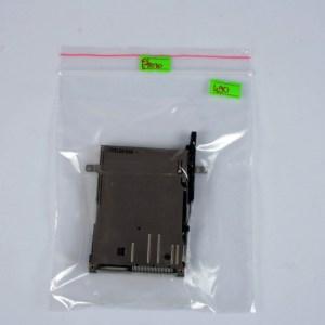 Fujitsu Lifebook E8020 PCMCIA Card Slot 05505TD3