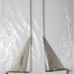 Toshiba Tecra S1 Hinges (Right & Left) ISP150R, ISP150L