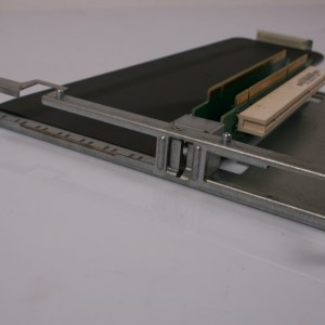 FUJITSU Primergy RX200 S2 1U Right-Angle PCI-X PCI 64 Riser Card A3C40061144