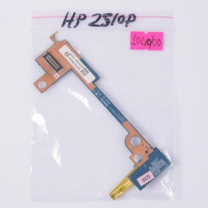 HP Compaq 2510P Fingerprint Board DA00T2TB8C0