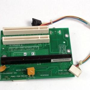 DATAMAX I-4206 I-4208 I-4308 I-4210 Backplane Board Label Printer 51-2311-00