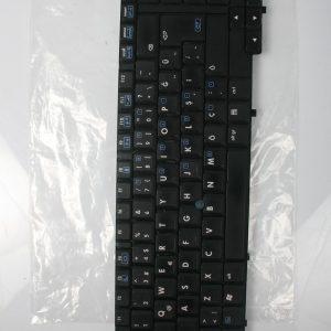 HP Compaq NC6400 Turkish Q Keyboard PK130060P00