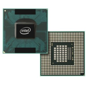 Intel Core Duo T2300 1.66 GHz/2MB Cache/667 MHz SL8VR