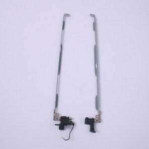 FUJITSU LifeBook E8310 Laptop Hinges Set (Right & Left) 6053B0227501 6053B0227601
