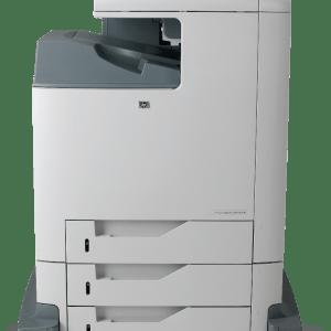 HP Color Laserjet CM4730 MFP fotokopi Cihazı