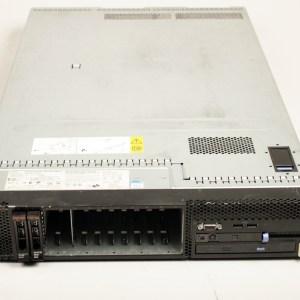 IBM SYSTEM X3650 M2 Server 2x Intel Xeon X5570 2.93Ghz. CPU + 8GB Ram