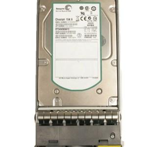 "SEAGATE 450GB 15K FIBER 3.5"" HARDDİSK & KIZAK ST3450856FC"