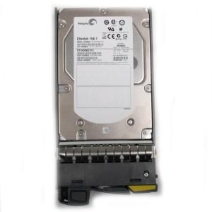 "SEAGATE 450GB 15K FIBER 3.5""  HARDDİSK & KIZAK ST3450857FC"