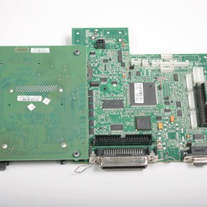 ZEBRA 110xi3 Main Logic Board /W Wireless Printing PCB Card 300DPI 33031-100