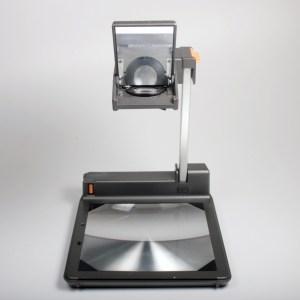 A+K PORTABLE ANDERS+KERN D-2000 50262 Çantada Taşınabilir Tepegöz Projektör