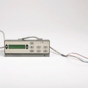 Zebra Pax 4 Control Panel / 110 / 170 Pax 4 PN: 37960