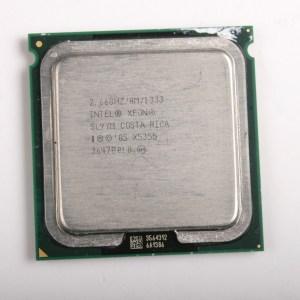 INTEL XEON X5355 2.66Ghz Server  LGA771, PLGA771 Processor CPU