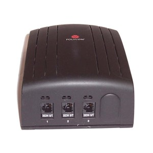 Polycom VSX-7000 VIsual Concert VGA Adapter 2201-20560-204