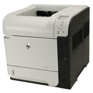 Laserjet 600 M601 Duplex  Yazıcı