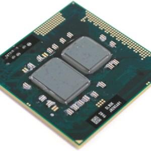 INTEL Core 2 Duo T5500 1.66 GHz Dual-Core SL9U4 Laptop İşlemci