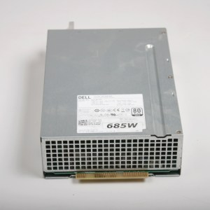 DELL Precision T3610 T5610 685W Power Supply D685EF-00 0YP00X