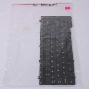TOSHIBA Satellite 1955-S805 Original Q Keyboard K000831520