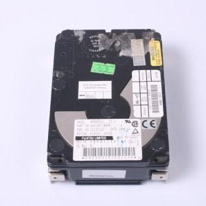 FUJITSU 4.3 GB 80pin SCSI SCA M2934CUU