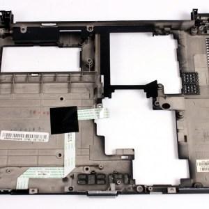 HP EliteBook 2540P Alt Kasa 598759-001