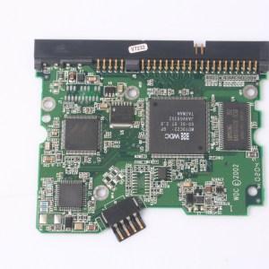 WD400BB-75FRA0 40GB 3.5 IDE HARD DİSK/PCB (DEVRE KARTI) DATA KURTARMA İÇİN