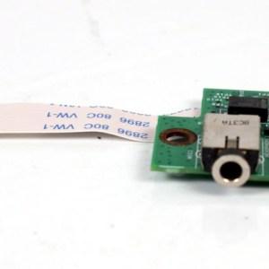 HP EliteBook 2730P Audio Port /W Kablo 48.4Y803.011