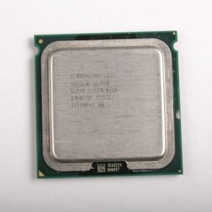 NTEL XEON E5345 2.33Ghz Server  LGA771, PLGA771  Processor CPU
