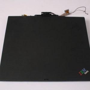 LENOVO ThinkPad X41 LCD Screen, Back Cover, Bezel, Cable, Inverter, Hinge