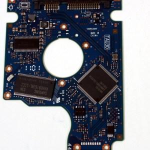"HITACHI HTS725032A9A364 320GB SATA 2.5"" SATA HARD DİSK/PCB (DEVRE KARTI) DATA KURTARMA İÇİN"