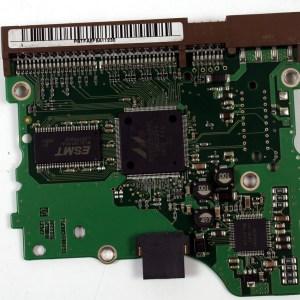 SAMSUNG SP0842N 80GB 3,5 IDE HARD DİSK/PCB (DEVRE KARTI) DATA KURTARMA İÇİN