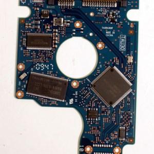 HITACHI HTS545025B9A300 160GB SATA 2,5 HARD DRIVE / PCB (CIRCUIT BOARD) ONLY FOR DATA