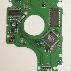 SAMSUNG HM120JI 120GB 2.5 SATA HARD DRIVE / PCB (CIRCUIT BOARD) ONLY FOR DA