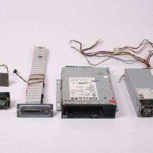 HP 400GB Tape drive ULTRIUM 448 LTO-2 DW016A LTO2 400Gb LVD Ultrium2 378467-001 FULL SET