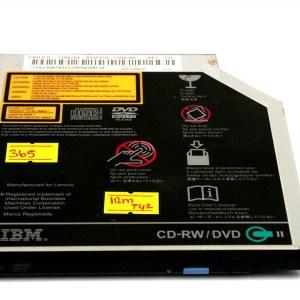 IBM Thinkpad T40 T41 T42 T43 X40 X41 X42 CD-RW/ DVD (Combo) 13N6769 92P6581