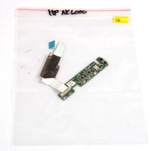 Hp Compaq nc6000 Infrared & Sound Control Board 346884-001