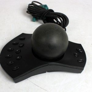 3Dconnexion Spaceball 4000FLX 10 Button Serial Wired Mouse