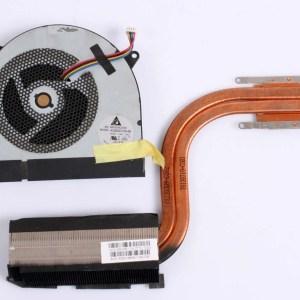 ASUS G75VW Cpu Fan & Soğutucu 13N0-MBA0801 KSB06105HB