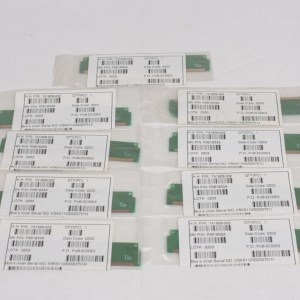 9 ADET INTEL RDRAM Continuity Module 741929 002